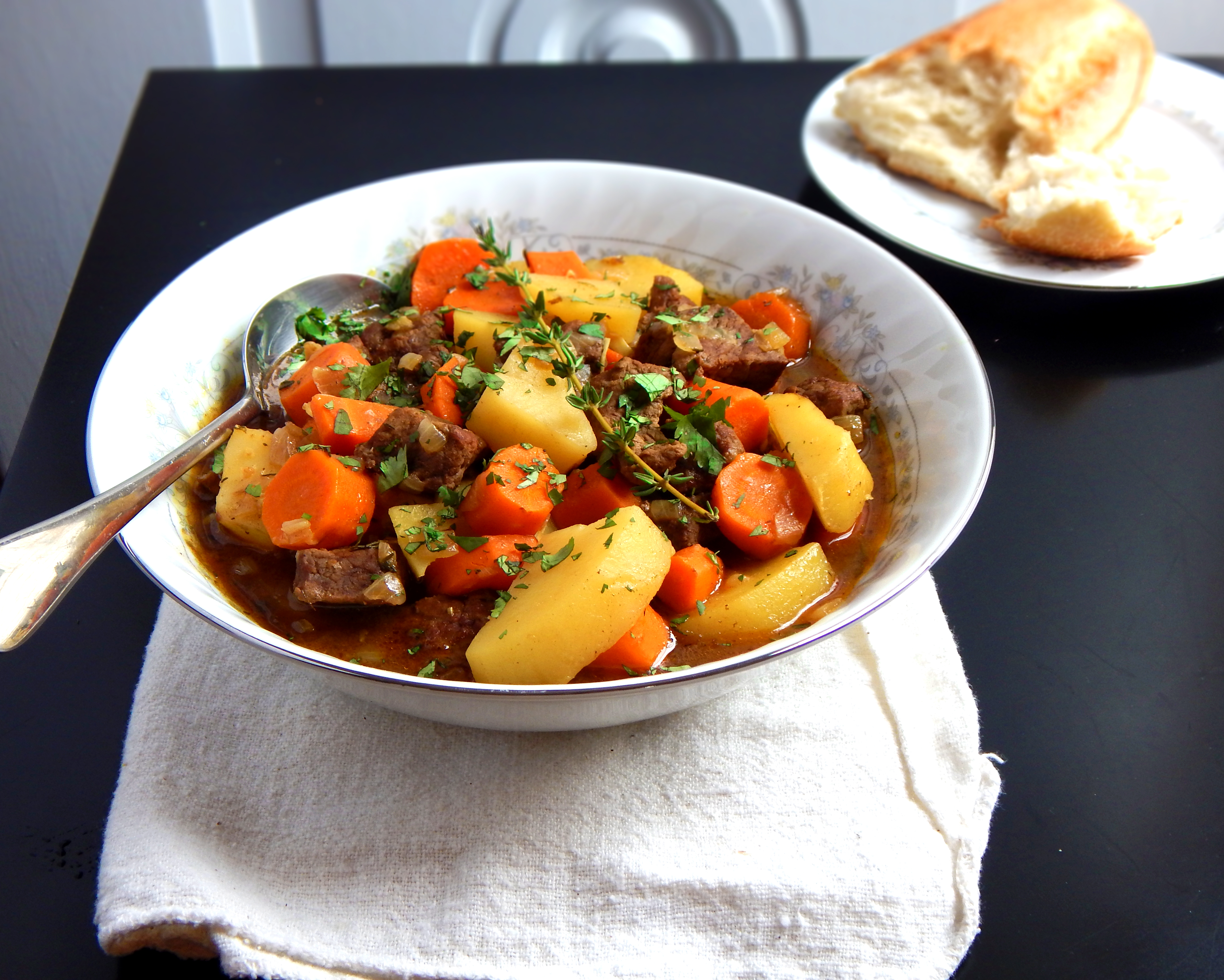 beef stew with bacon beef and guinness stew stout beef stew beef stew ...