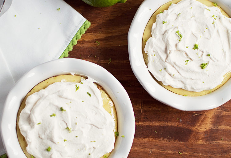 Key Lime Pie for Two 2 banner copy