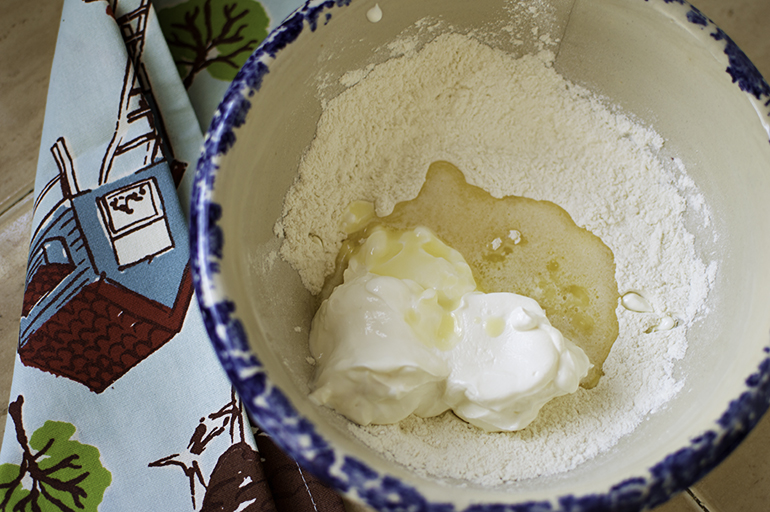 biscuits-for-two-sour-cream-mixture